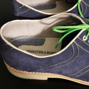 Johnston & Murphy Shoes - Johnston and Murphy Oxfords
